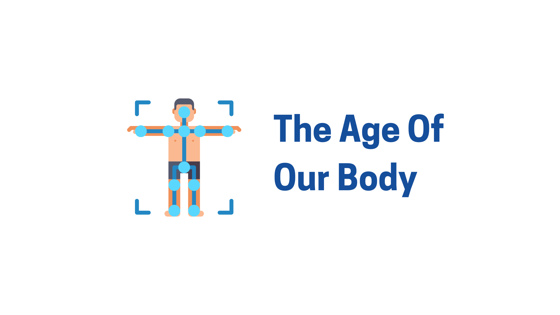 How Old Is Our Body Cover